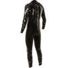 Zoot Wave 1 Wetsuit Men Black/White
